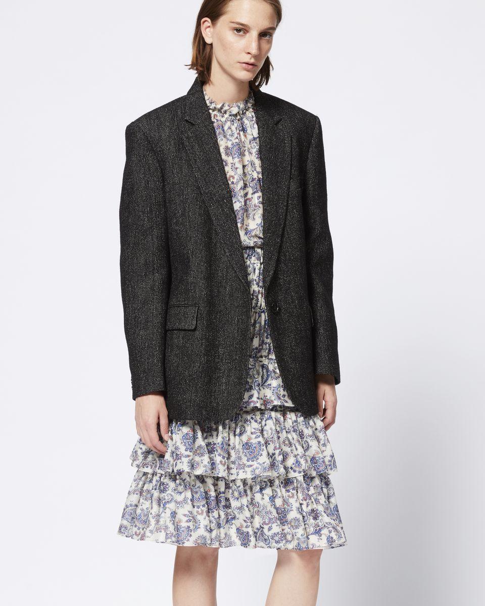 Isabel Marant - NOUK skirt - 2
