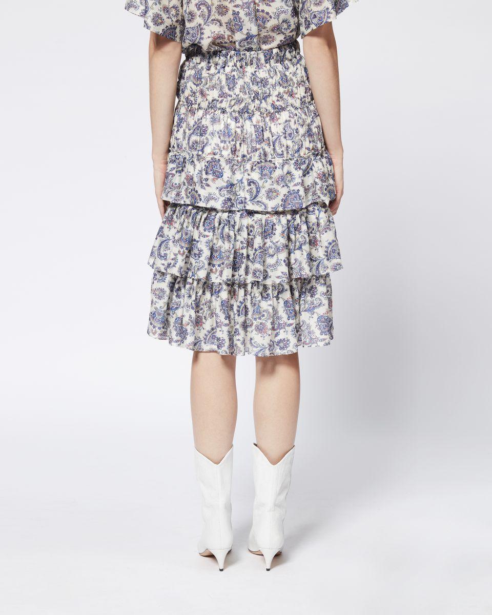 Isabel Marant - NOUK skirt - 4