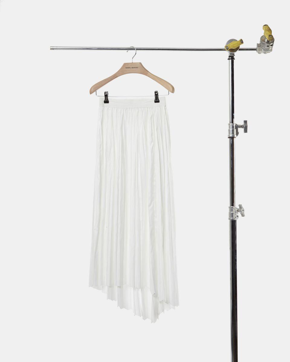 Isabel Marant - DOLMEN skirt - 5