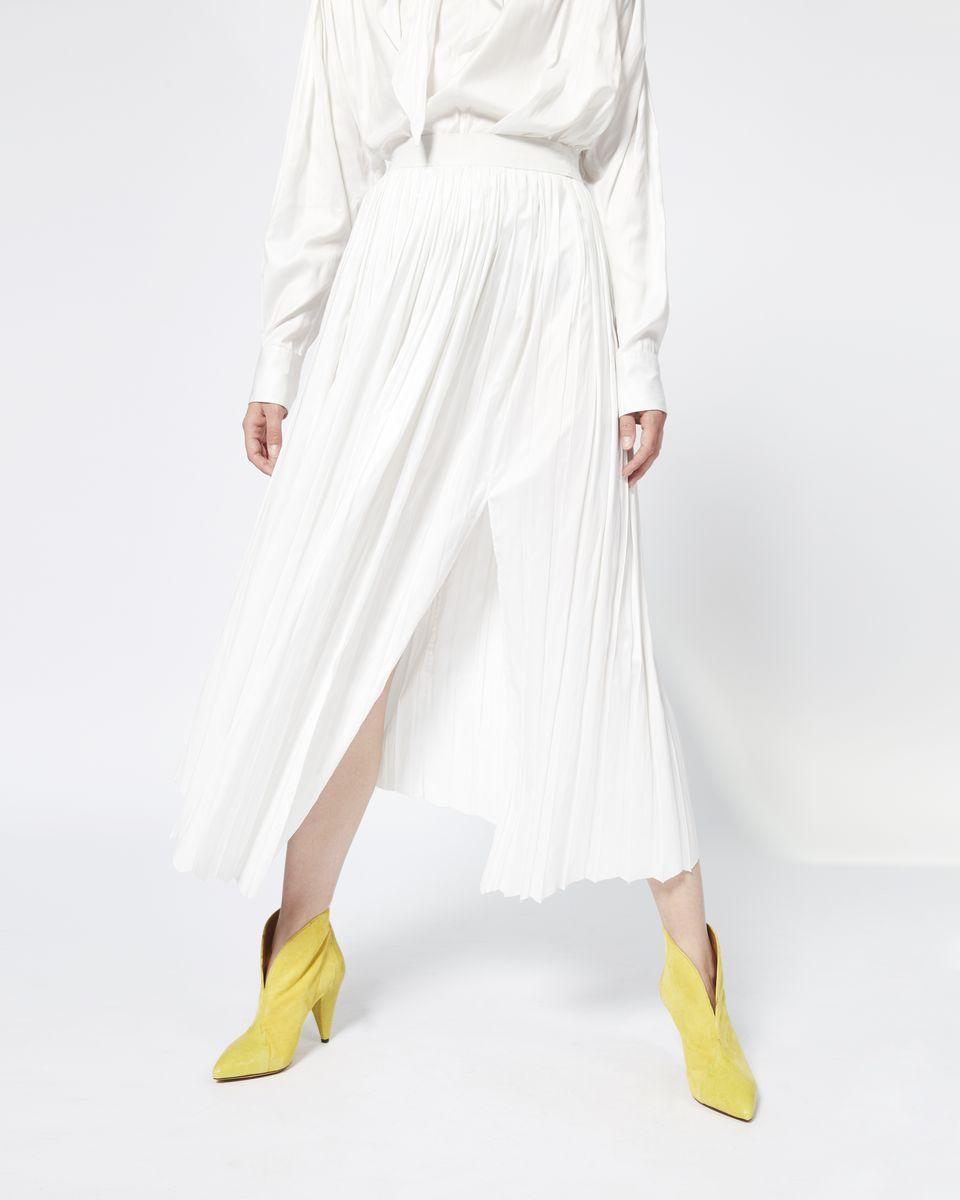 Isabel Marant - DOLMEN skirt - 2