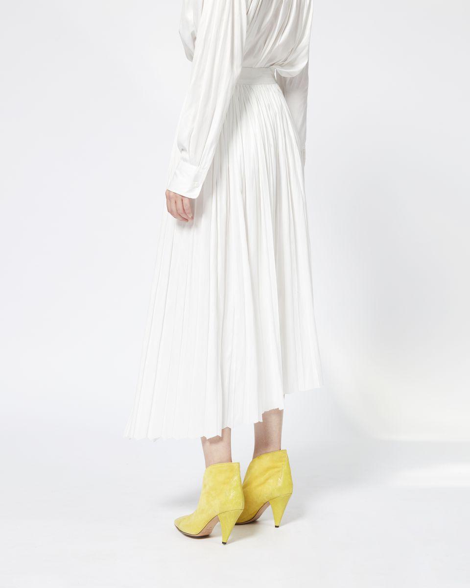 Isabel Marant - DOLMEN skirt - 4