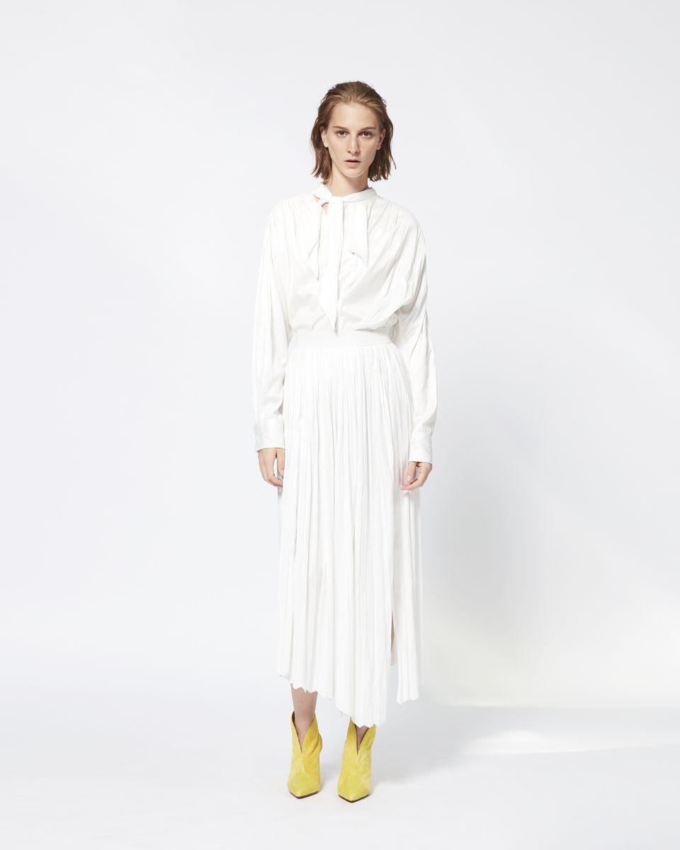 Isabel Marant - DOLMEN skirt - 1