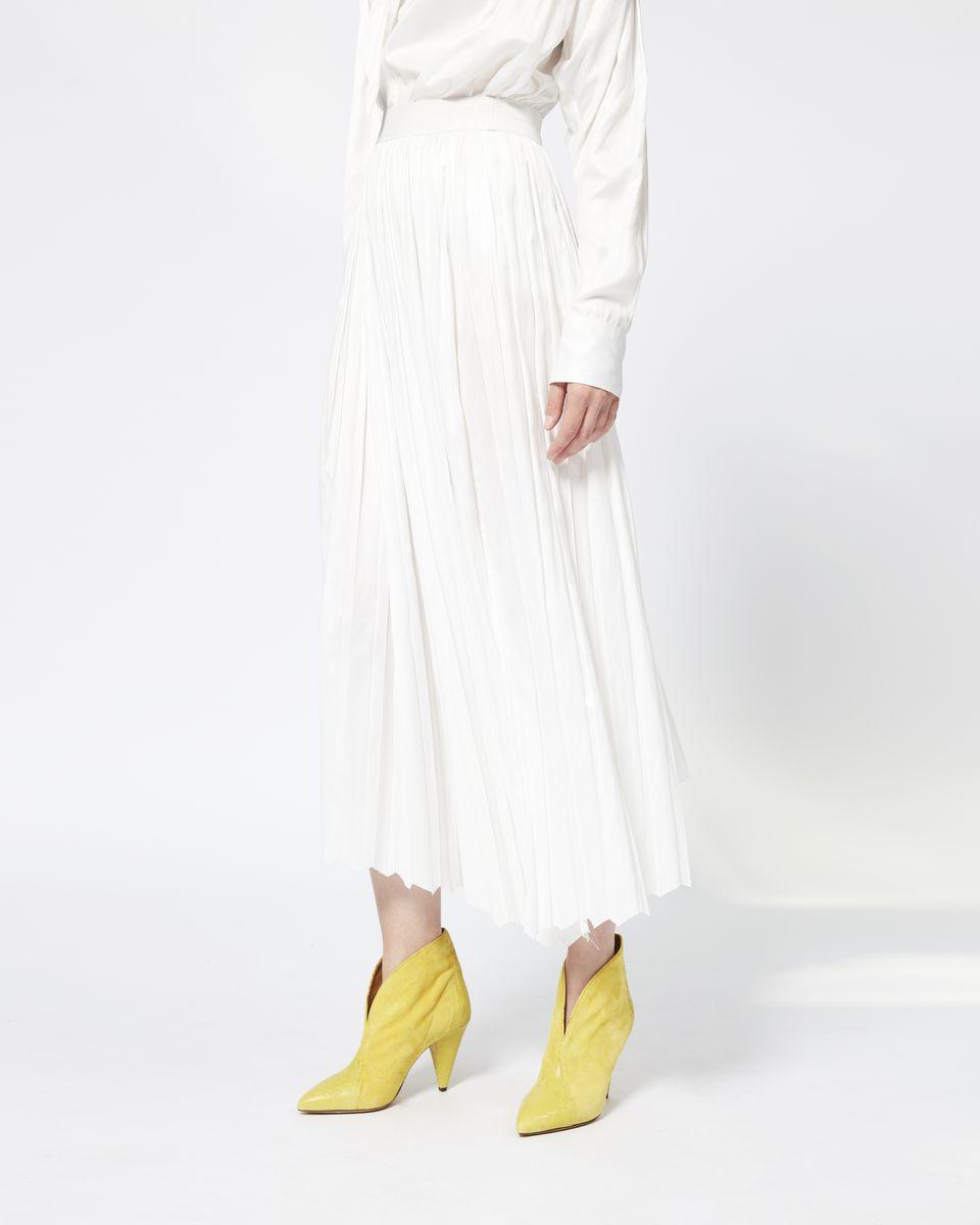 Isabel Marant - DOLMEN skirt - 3