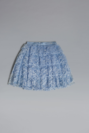 DSQUARED2 Skirt Woman DQ03CAD00TMJDQ900 m