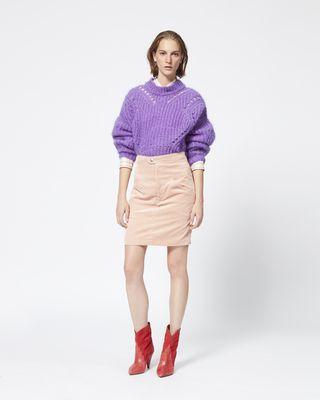MARSH skirt