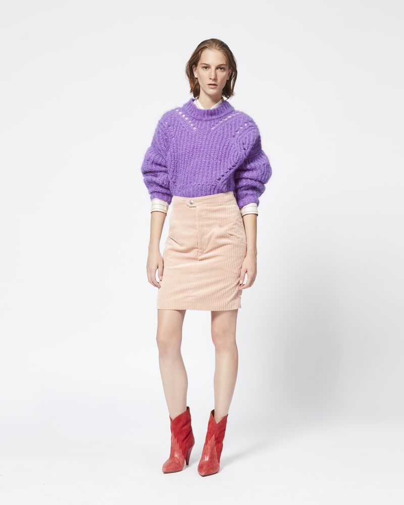 MARSH skirt ISABEL MARANT