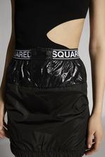 DSQUARED2 Skirt Mini skirt Woman
