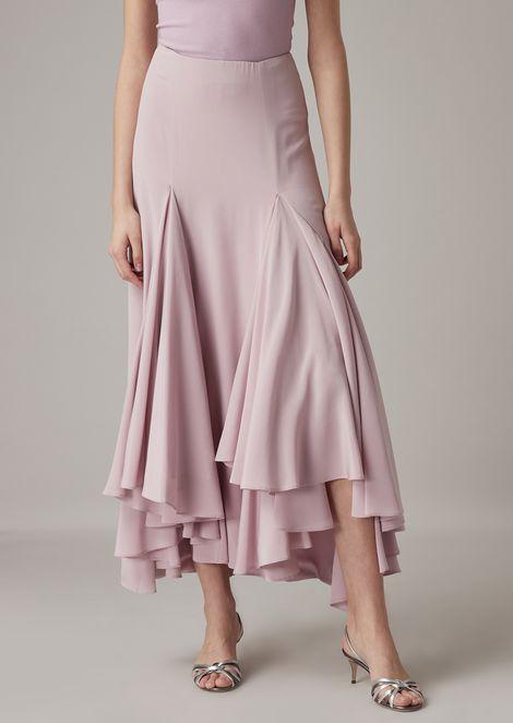 GIORGIO ARMANI Skirt Woman f