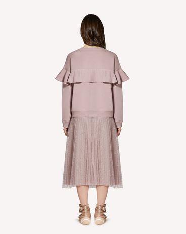 REDValentino SR0RA360428 KZ0 Long and midi skirts Woman r