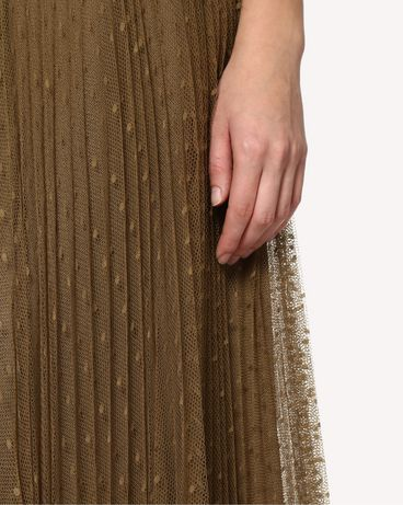 REDValentino RR0RAA70428 825 Long skirt Woman e