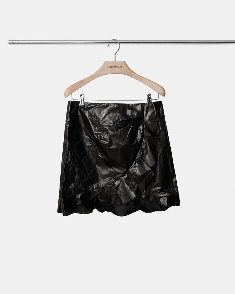 TALOUMA skirt ISABEL MARANT