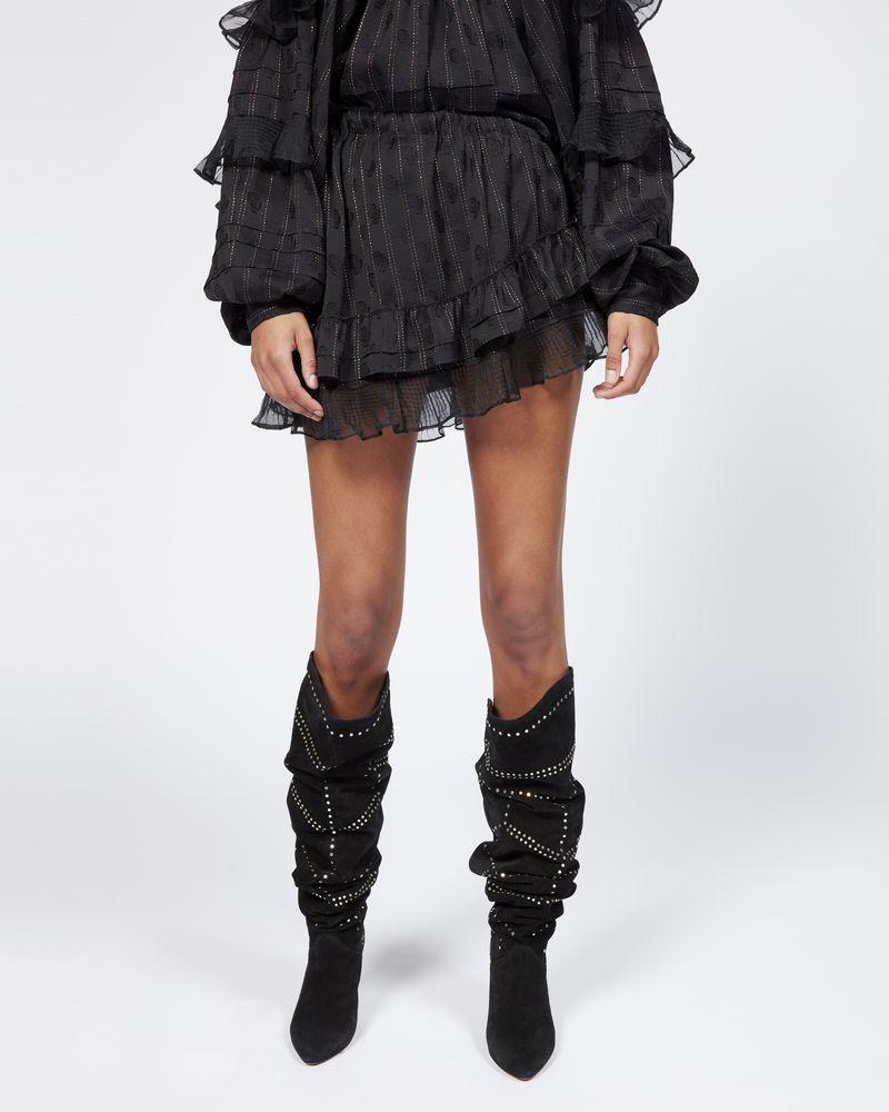 MALOU skirt ISABEL MARANT
