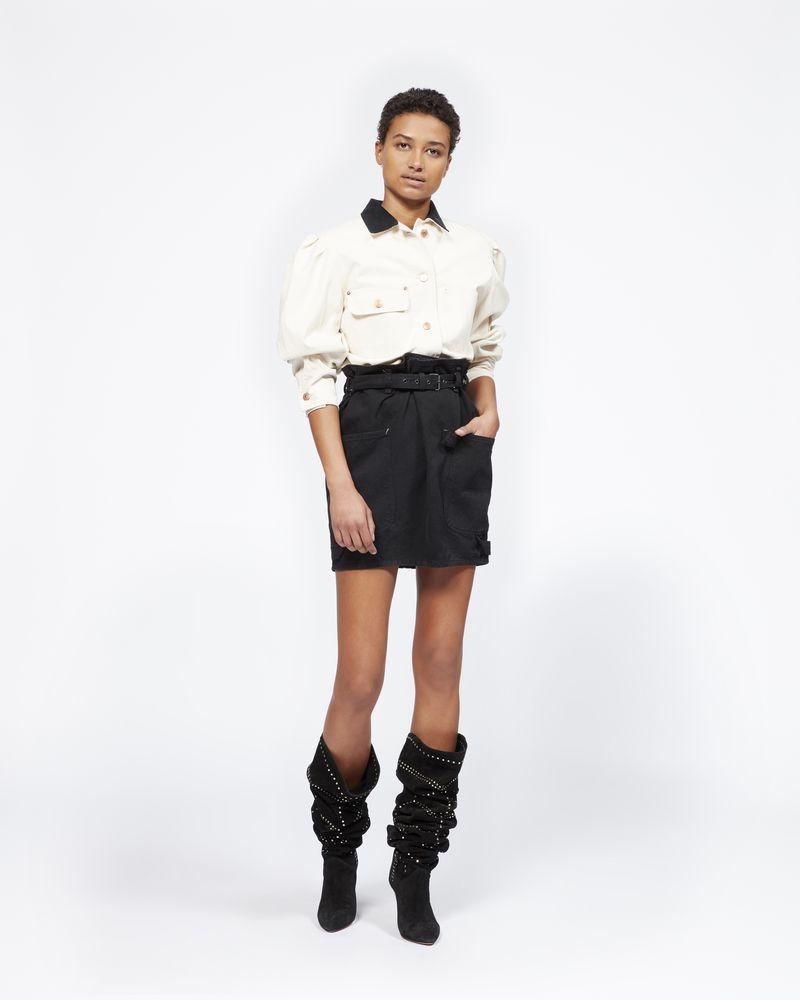 IDALI skirt ISABEL MARANT