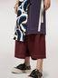Marni Skirt in viscose cady Teardrop print Woman - 5