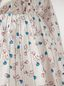 Marni Pleated cotton skirt Apres-Midi print by Bruno Bozzetto Woman - 4