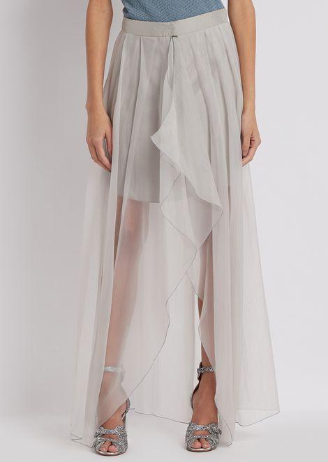 EMPORIO ARMANI Skirt Woman f