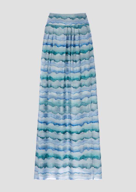 EMPORIO ARMANI Skirt Woman r