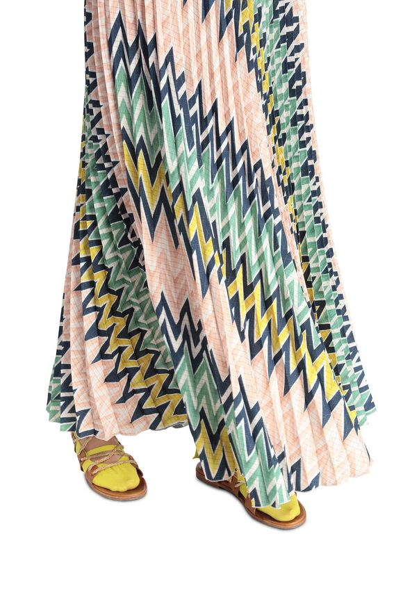 M MISSONI Skirt Woman, Rear view