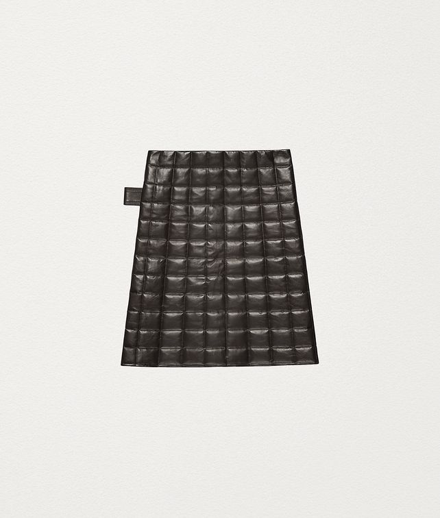 BOTTEGA VENETA SKIRT IN MATELASSÉ NAPPA Skirt [*** pickupInStoreShipping_info ***] fp