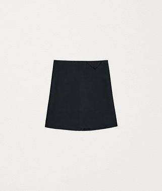 SKIRT IN SCUBA DUCHESSE
