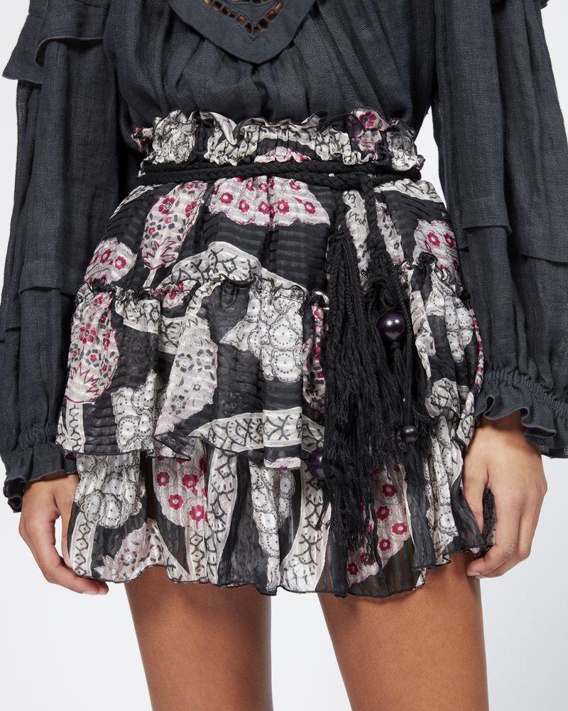 ERINE skirt ISABEL MARANT
