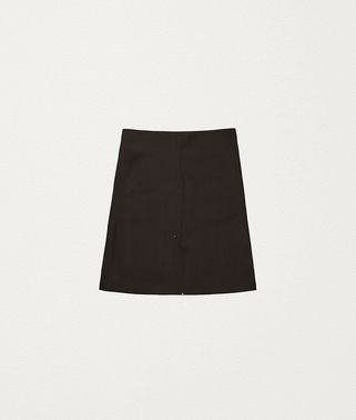 SKIRT IN TRICOTINE
