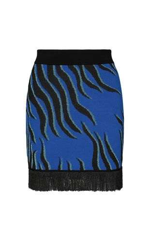 JUST CAVALLI Skirt Woman Pleated skirt f