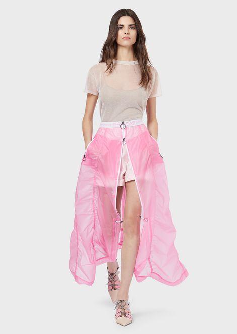 EMPORIO ARMANI Skirt Woman d