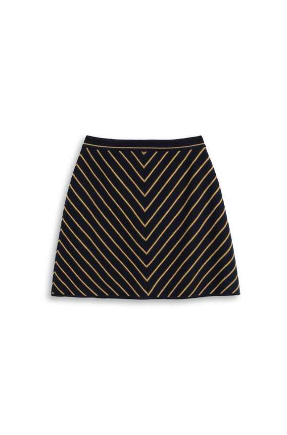 MISSONI Miniskirt Woman, Detail