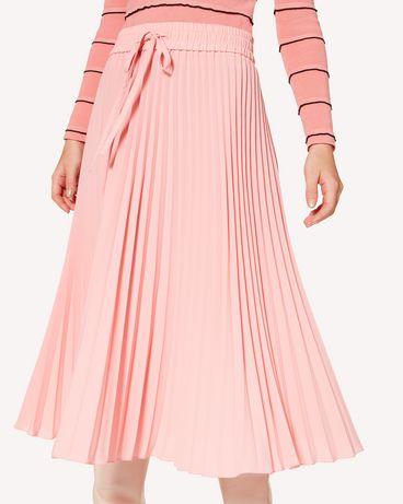 REDValentino SR3RAB8549G 517 Long and midi skirts Woman e