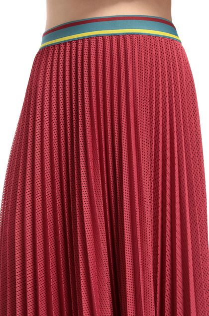 M MISSONI Skirt Brick red Woman - Front