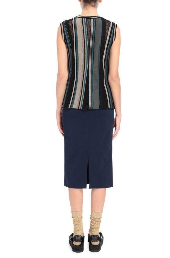M MISSONI Skirt Woman, Side view