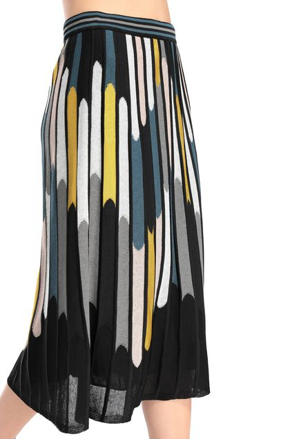 M MISSONI Skirt Black Woman - Front