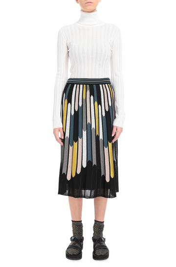 M MISSONI Skirt Woman m