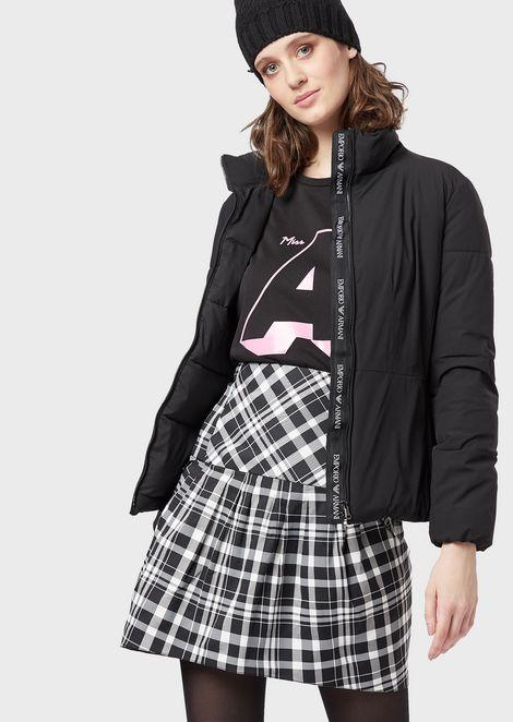 EMPORIO ARMANI Короткая юбка Для Женщин r