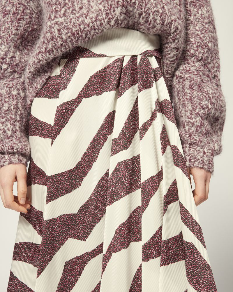 REBECA SKIRT ISABEL MARANT