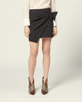 ISABEL MARANT SHORT SKIRT Woman LYUBA SKIRT r