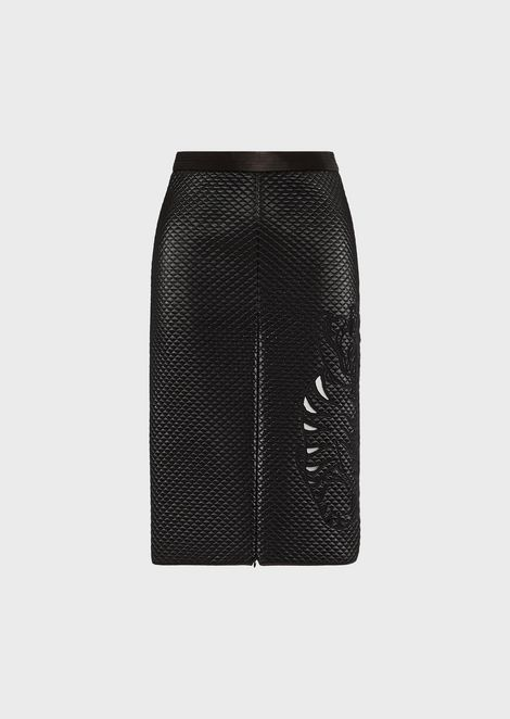 EMPORIO ARMANI Short Skirt Woman d