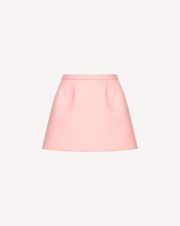 REDValentino SR3RAC25497 517 Mini skirt Woman a