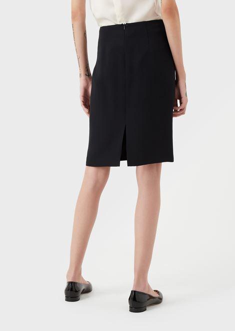GIORGIO ARMANI Skirt Woman r