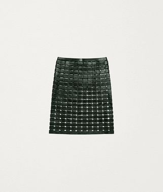 SKIRT IN NAPPA