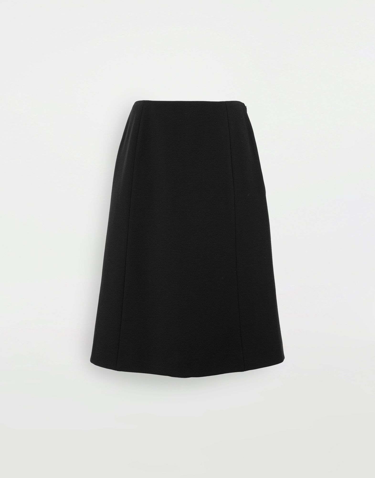 MAISON MARGIELA A-line skirt 3/4 length skirt Woman f