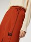 Marni Belted tulip skirt in tropical wool Woman - 4