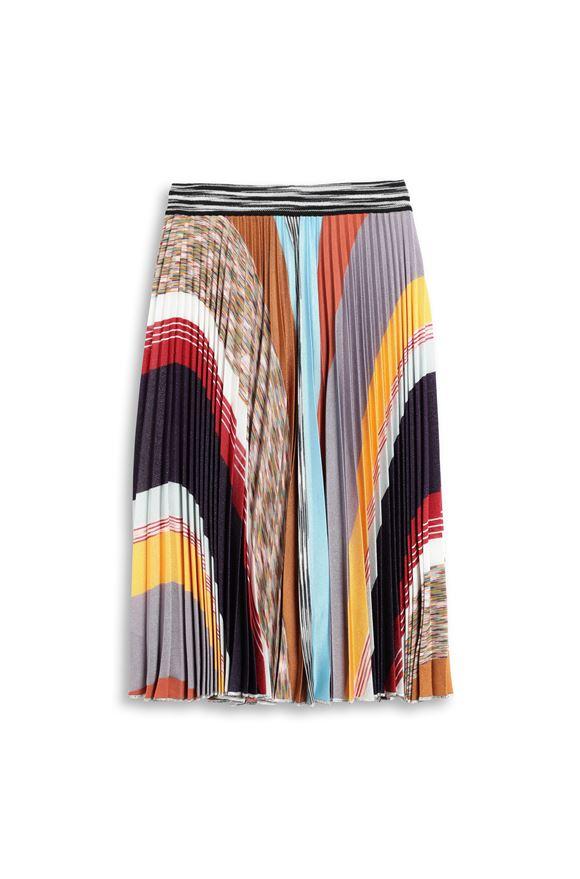 MISSONI Skirt Woman, Detail