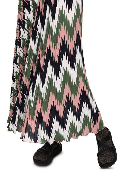 M MISSONI Skirt Pastel pink Woman - Front