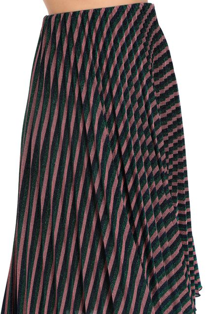 M MISSONI Skirt Green Woman - Front