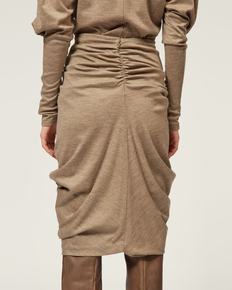DATISCA SKIRT ISABEL MARANT