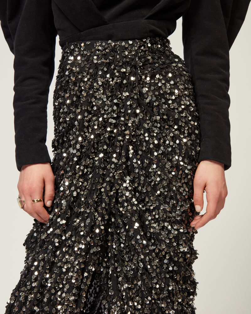 CALLIANDRA SKIRT ISABEL MARANT