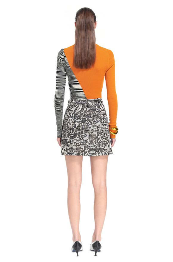 MISSONI Miniskirt Woman, Product view without model