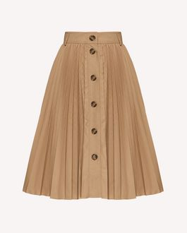 REDValentino Long and midi skirts Woman TRCRAE4556V R13 a